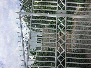 Villa Poli a 700mt dal mare