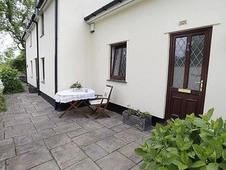 Ash Cottage, 1 Bed, Oxwich
