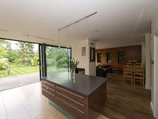 Berkshire luxury perfect for British Summer Season (Ascot, Henley, Wimbledon)
