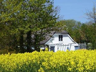 Ferienhaus fur 5 Gaste mit 94m2 in Fehmarn OT Neujellingsdorf (120249)