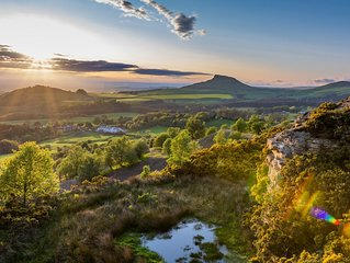 A haven for cyclists hikers and tourists wishing to visit North Yorkshire sights
