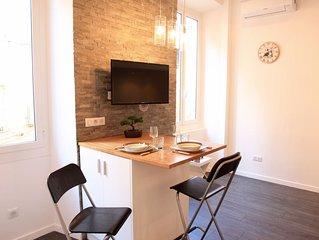 Appartement La Pieta