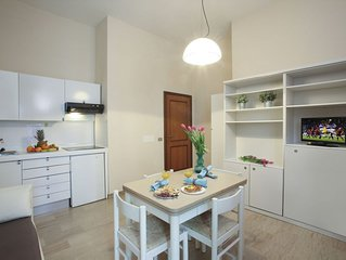 Residence in Rivabella di Rimini, only 50 meters from the beach.