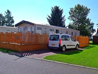 32 Dayven Lodge, Boat of Garten Holiday Park