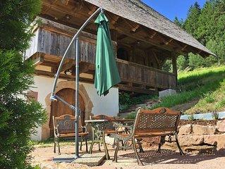 Quaint Holiday Home in Reinerzau with Sauna