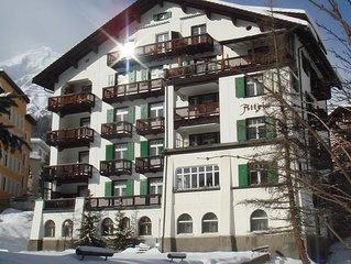 Holiday Apartment Altein - Davos