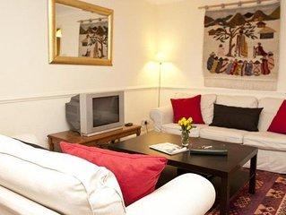 Millbank Sleeps 4 2 Bedrooms