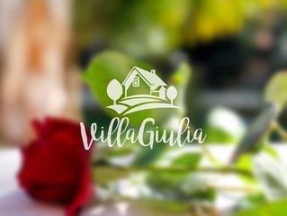 Villa Giulia Bed and Breakfast