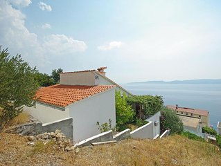 Holiday house with a parking space Pisak (Omiš) (K-13642)