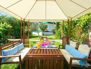 3 Bedroom Peaceful Villa - 'Villa Marianna B'