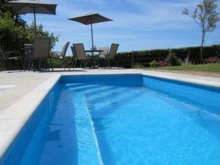 Sienna Cottage - Luxury Cottage