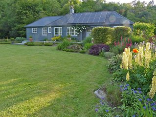 One Gidleigh Park. Unique luxury cottage in magical woodland, Chagford, Devon
