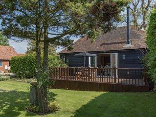 2 bedroom accommodation in Hastingleigh, Ashford