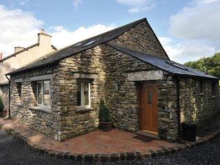 Durham Bridge Barn - Two Bedroom House, Sleeps 4