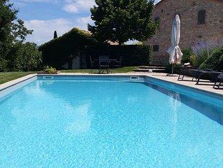 Exquisite 4 bedroom Villa in Sismano (Q4365)