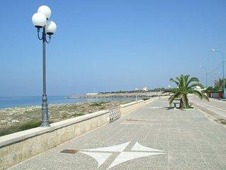 Graziosa Villetta pochi km da Gallipoli Punta dell Suina