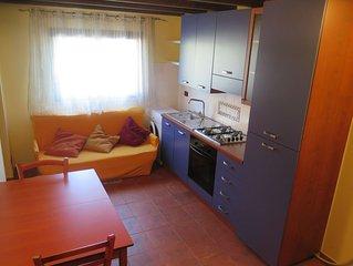 Casa Celeste (appartamento nel cuore del Golfo di Castellammare)