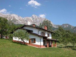 Kobarid: Appartamento no1 Ivancic