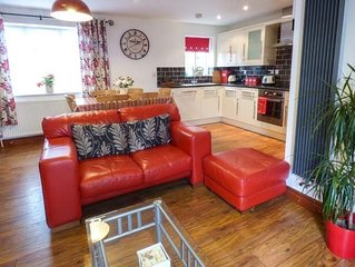 Stunning, Luxury Barn Conversion, Situated On A Working Family Farm