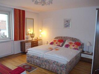 APARTMENT  FÜR  IHREN  WIENAUFENTHALT, 3 Zimmer, komfortabel und gemütlich