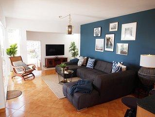 Casa Mimi - Wunderschöne Villa mit beheiztem Privatpool, Meerblick, Strandnah