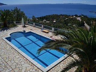 Villa Orea Thea mit Pool, Deutscher Standard für bis zu 6 Personen