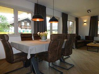 Wohnung Jolien - Neue Gemutliche Ferienwohnung in ruhige Lage - Scheffau - 2-6 P