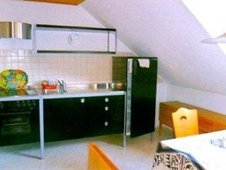 Vollausgestattete Ferienwohnung im Herzen von Bad Honnef