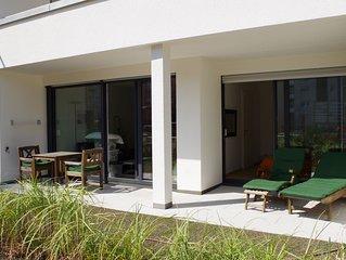Moderne Wohnung mitten in Konstanz ab 18.5. 20 wieder zu vermieten