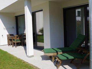 Moderne Wohnung mitten in Konstanz  zu vermieten