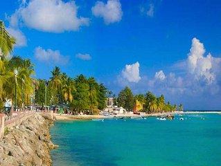 TOUT A PORTEE DE MAIN - Sainte Anne Guadeloupe