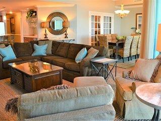 Fabulous Luxury Condo-#1807- Booking SPRING now!!!