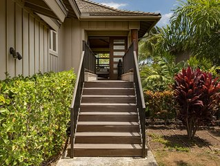 New Listing: Four Bedroom Luxury Home - Ka Milo at the Mauna Lani