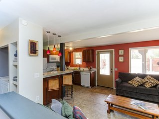 Central Tucsonan Style Casita - Minutes from Basically Everything including UofA