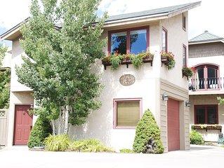 In-Town Durango Villa