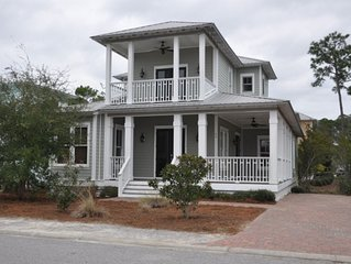 Sea la vie, Preserve at Grayton Beach 4BR/4BA, Walk to Beach