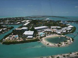 Village at Hawks Cay Spa Villa & Dock Avail Nov 15-16