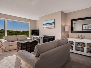 Pajaro Dunes Resort: 2 Bedroom Updated & Cozy Beach Condo
