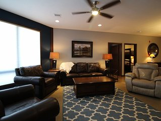 Newport 102- Ground Floor condo with a fabulous lake view