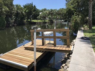 Fantastic Waterfront Home Great for Relaxing, Scalloping, Fishing & Kayaking!!!