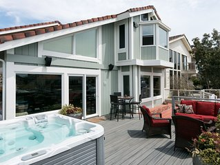 CHANNEL ISLANDS ESCAPE - A Perfect Waterfront Getaway!