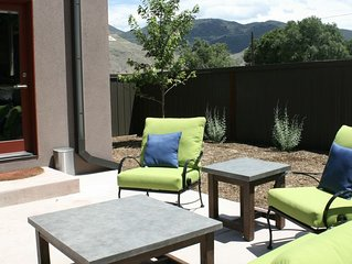 *BOOK NOW for Summer!*BEAUTIFUL NEW MULTI-FAMILY HOME. DOWNTOWN SALIDA!