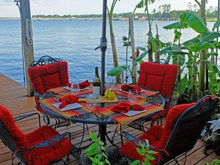 Waterfront Home on Upper Lake Conroe- Sun, Fun and Water Sports