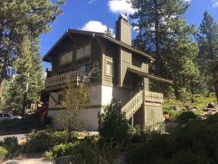 Heavenly Valley Retreat - Couples & Electric Vehicle Suited