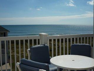 Beach View, Lovely Condo, 4 Bedrooms, 4 Baths, (Sleeps 10)