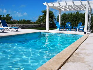 Villa With Pool close to Kitesurfing Beach * EVERY 3rd NIGHT FREE JULY SPECIAL*