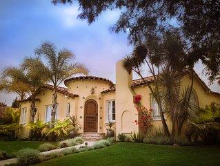 Premier Los Angeles Location, Beverly Hills / Century City Adjacent