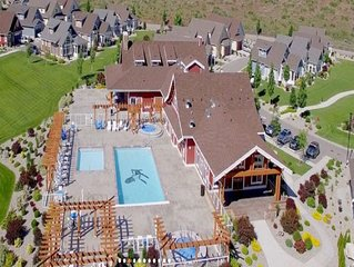 VACATION PARADISE IN THE SOUTH OKANAGAN