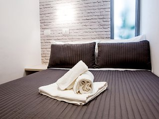 VENERE ROOMS - AFFITTACAMERE - TERMOLI - CB - ITALY