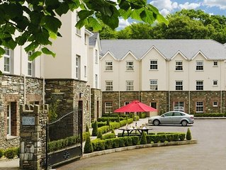 Apartments in the grounds of Muckross Park Hotel in Killarney